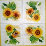 Helianthus yellow