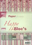 Joy!Crafts-Papierblock Happy Blocs