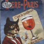 Cocktail - IHR Biere de Paris