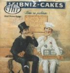 Cocktail - IHR Leibniz cakes