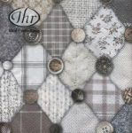 IHR Diamond Patchwork