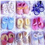 IHR Baby shoes
