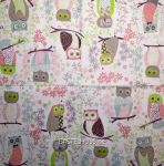 IHR Jolly owls light green 1/2