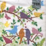 Birds in love PPD PACKUNG
