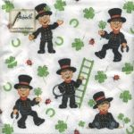 Chimney sweep PACKUNG
