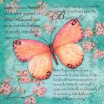 Butterfly poetry