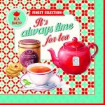Its always time for tea