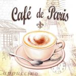 Cafe de Paris AMB