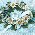 Cocktail - Daisy wreath