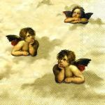 IHR Little angels gold