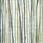 IHR Rainforest stripe green