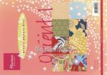Joy!Crafts-Papierset A5 Orient 1
