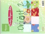 Joy!Crafts-Papierset A5 Orient 2