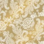 Lace PPD gold