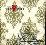 Sanssouci gold-cream