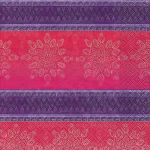 Special pattern purple